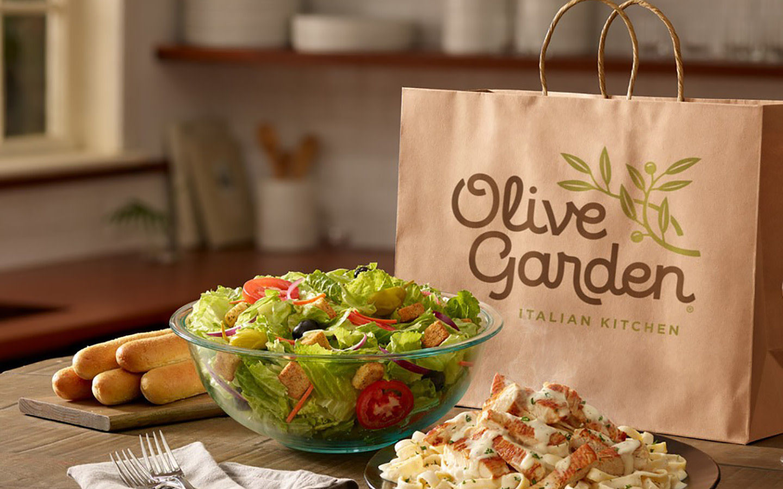Olive Garden Downtown