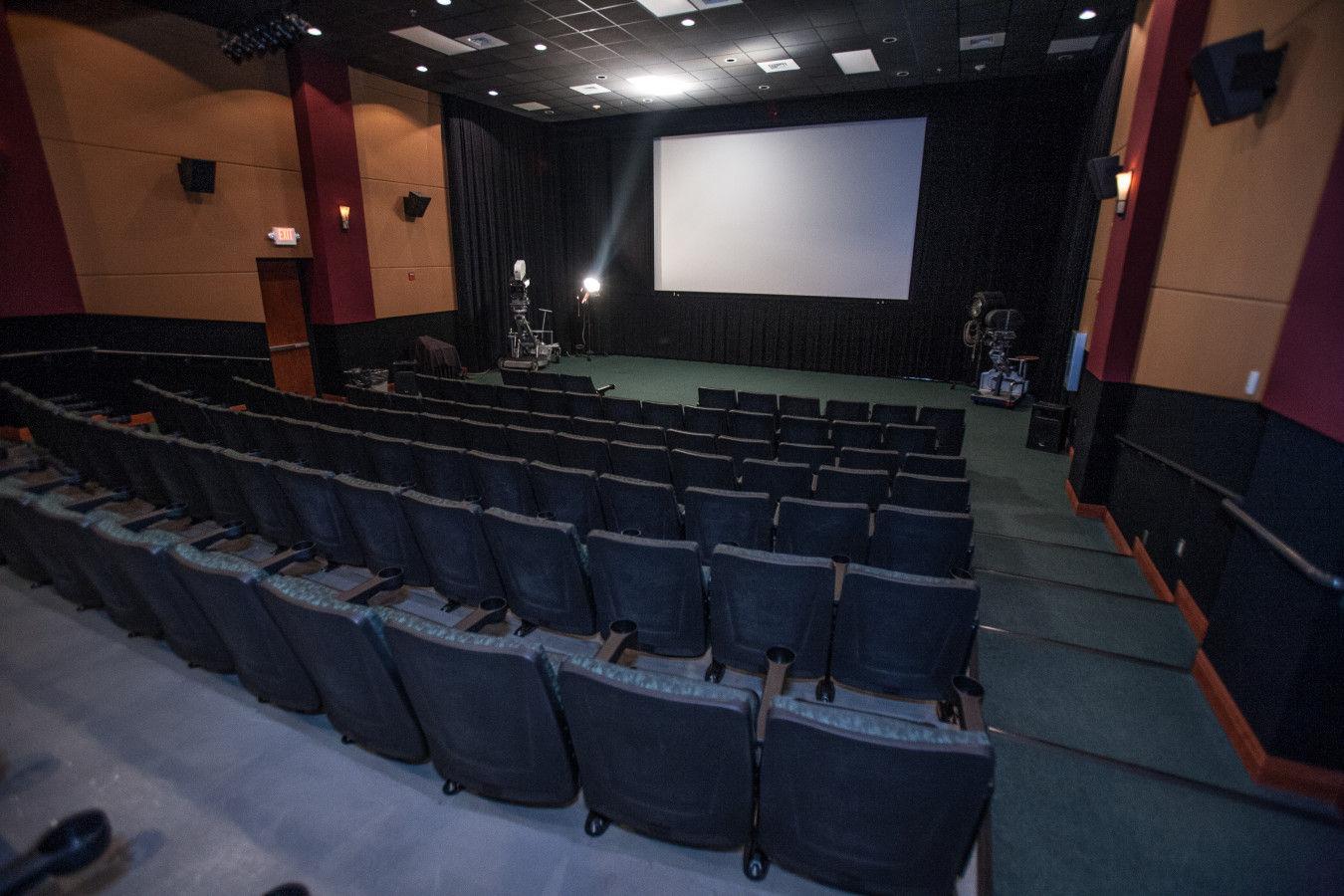 Auditorio CGAC