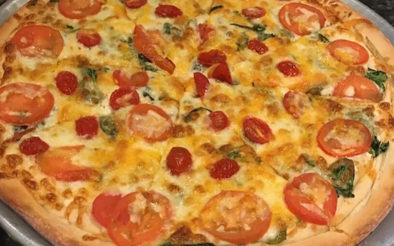 Papa Ricco's Restaurant & Pizzeria