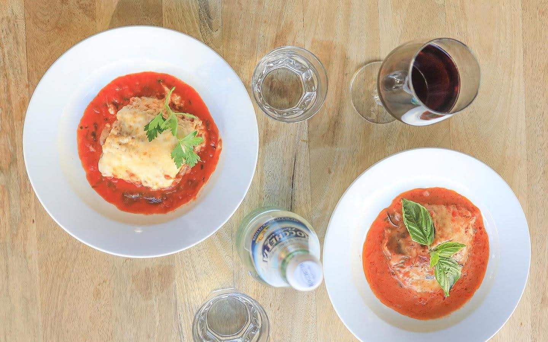 Pasta-Go Alton Road