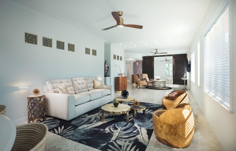 Cardozo South Beach Penthouse