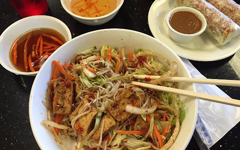 Pho Thang Restaurant
