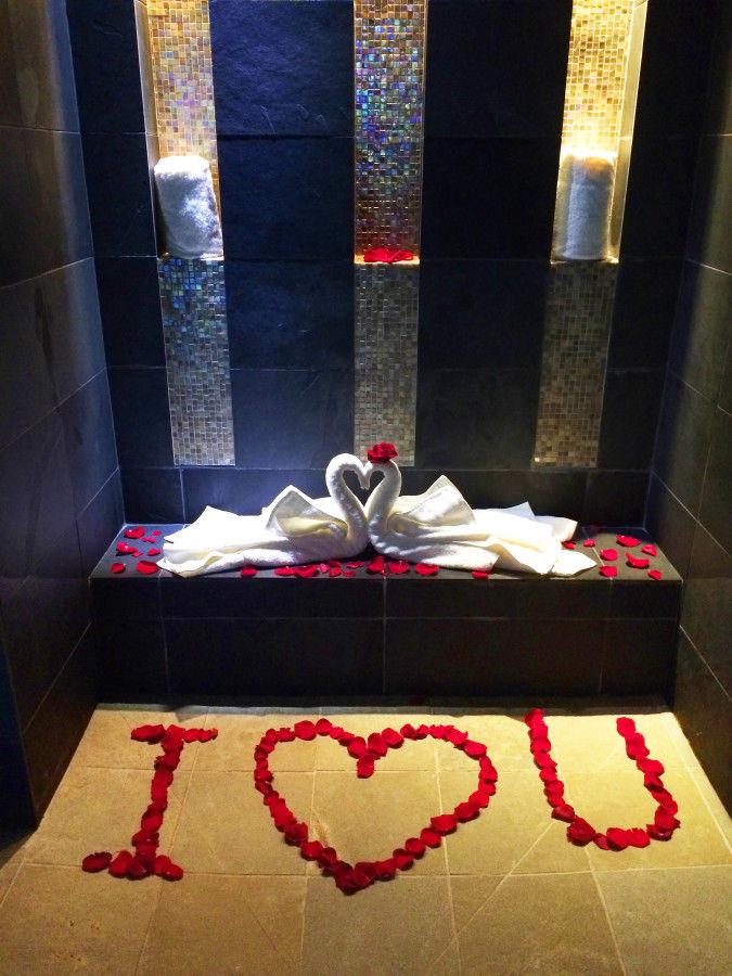 Valentine's Day ESPA 2018