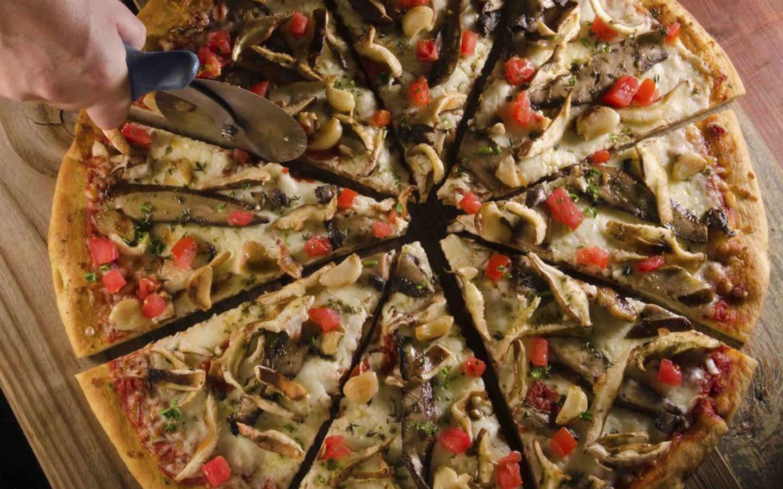 Pizza Rustica - Downtown