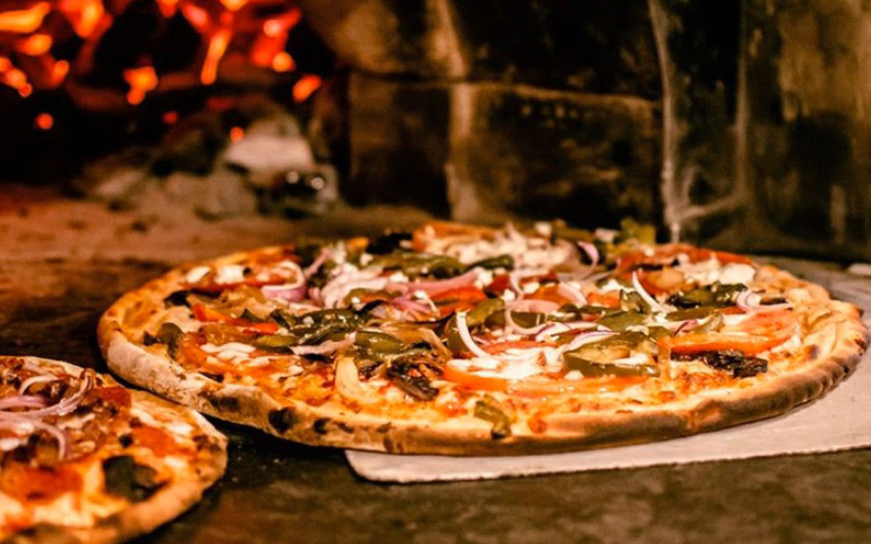 Portofino Coal Fired Pizza