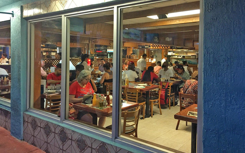 Puerto Sagua Restaurant