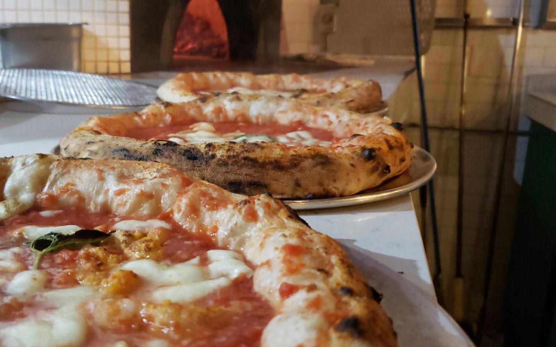 Pummarola Pastificio & Pizzeria