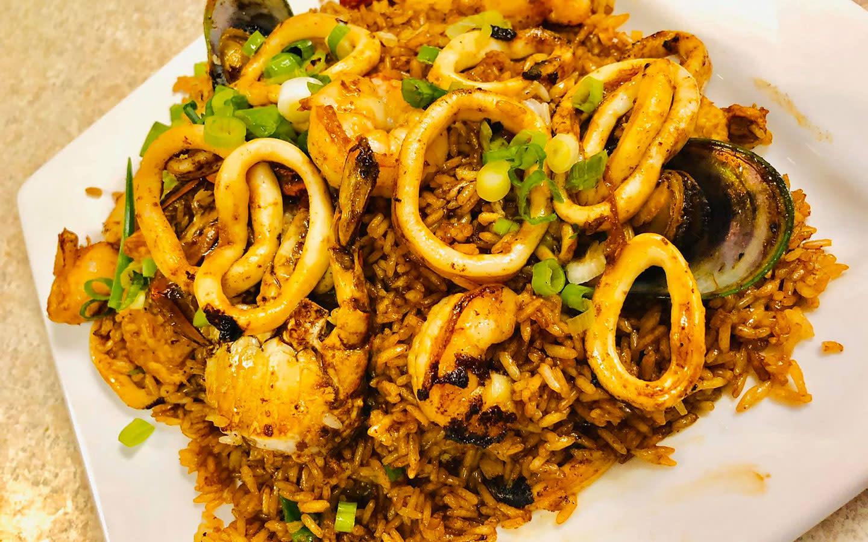 Punto Peru Restaurant