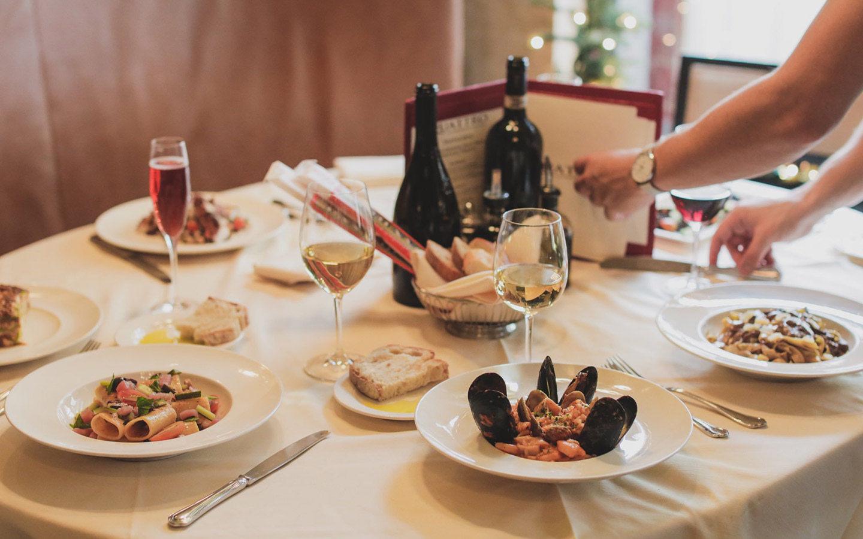 Quattro Gastronomia Italiana