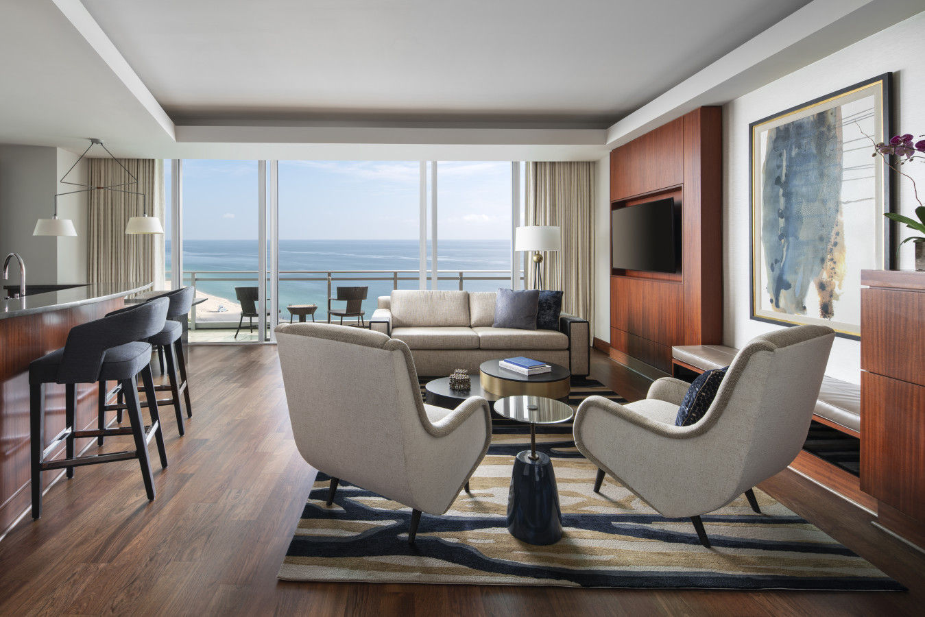 The Bal Harbour Suite