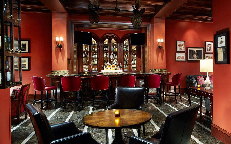 RUMBAR au Ritz-Carlton