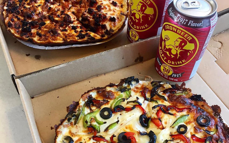 Rey's Pizza Hialeah