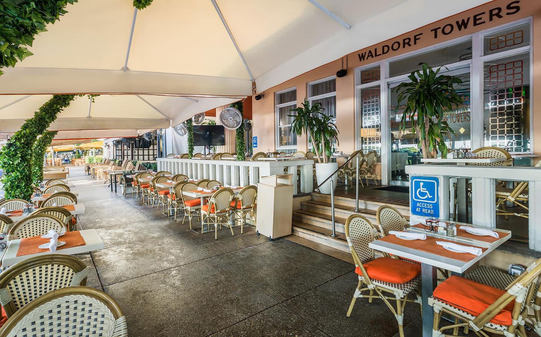 Prime Time Restaurant & Bar