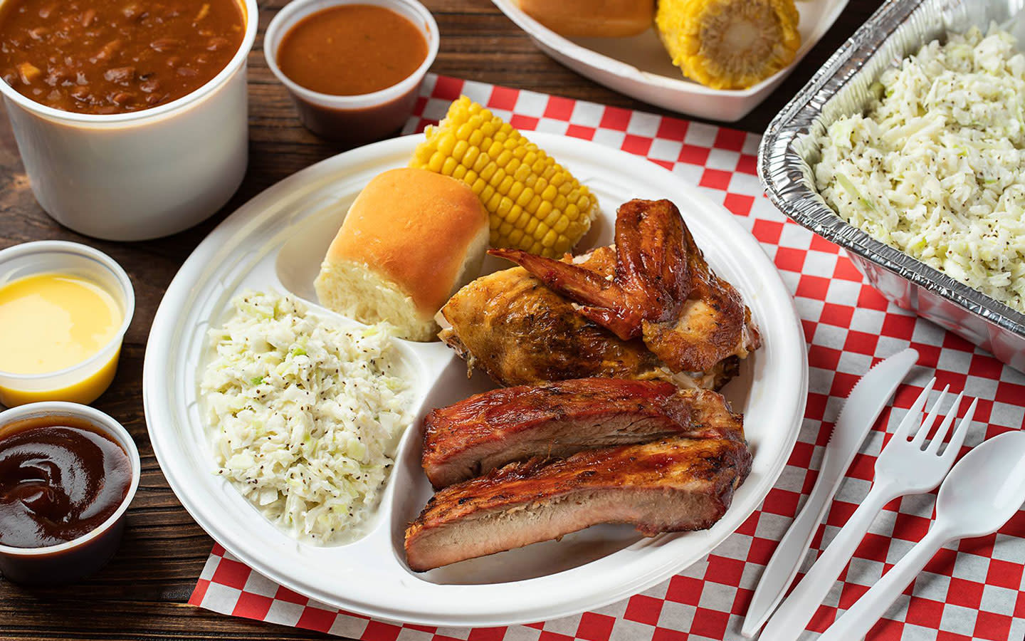 Shorty's BBQ - Dadeland-South Dixie