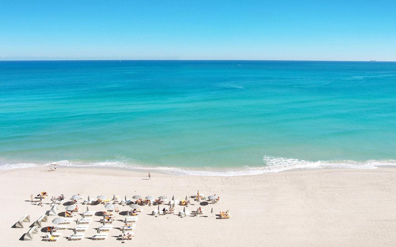 Único Beach Sillas