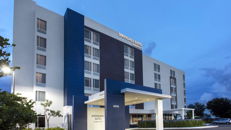 SpringHill Suites Miami-Doral