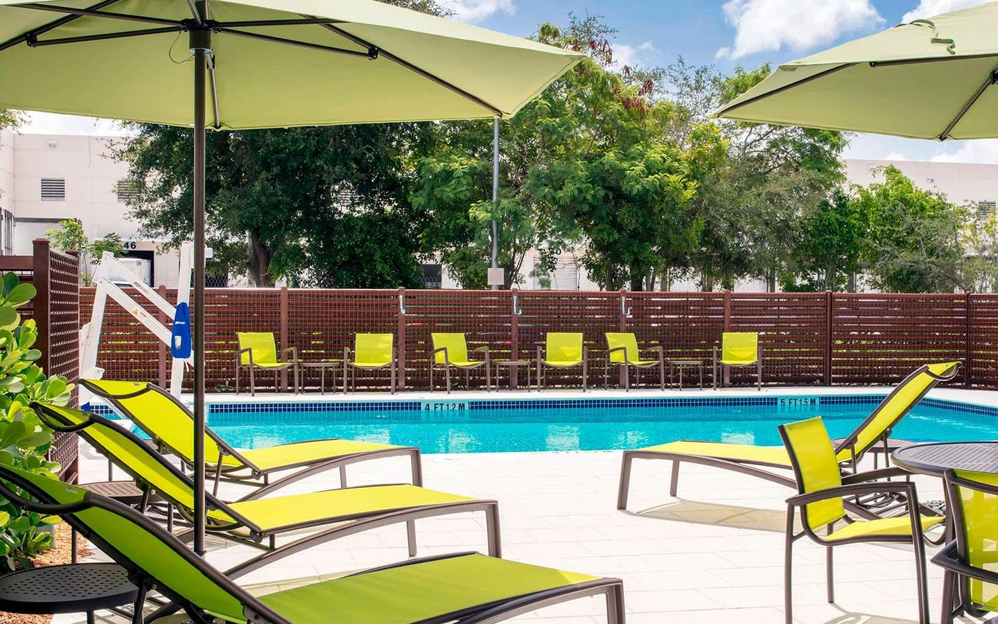 SpringHill Suites Miami-Doral Photo