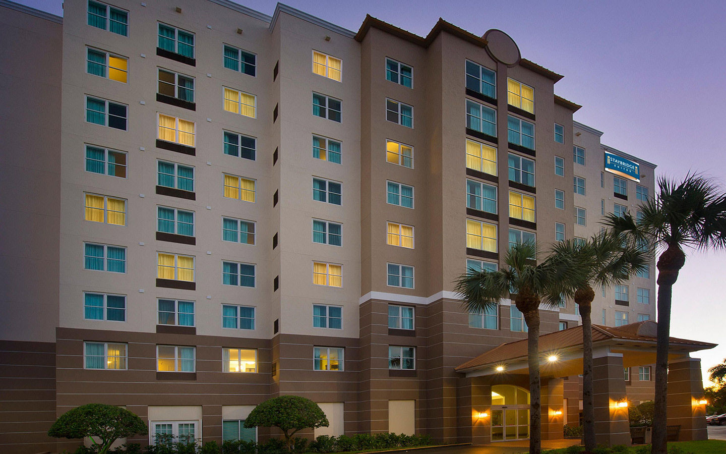Staybridge Suites Miami - Doral