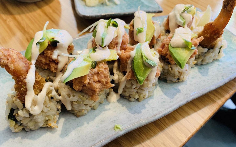Sushi Maki Palmetto Bay