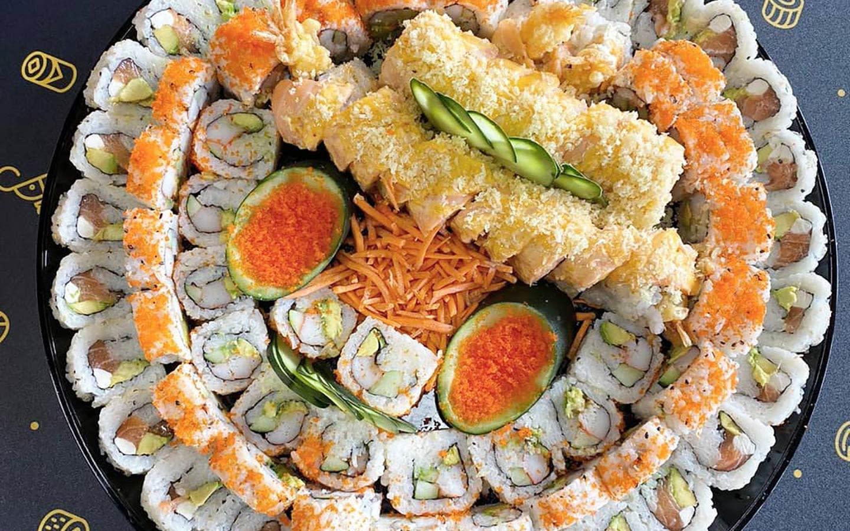 Sushi Runner Miami Lakes