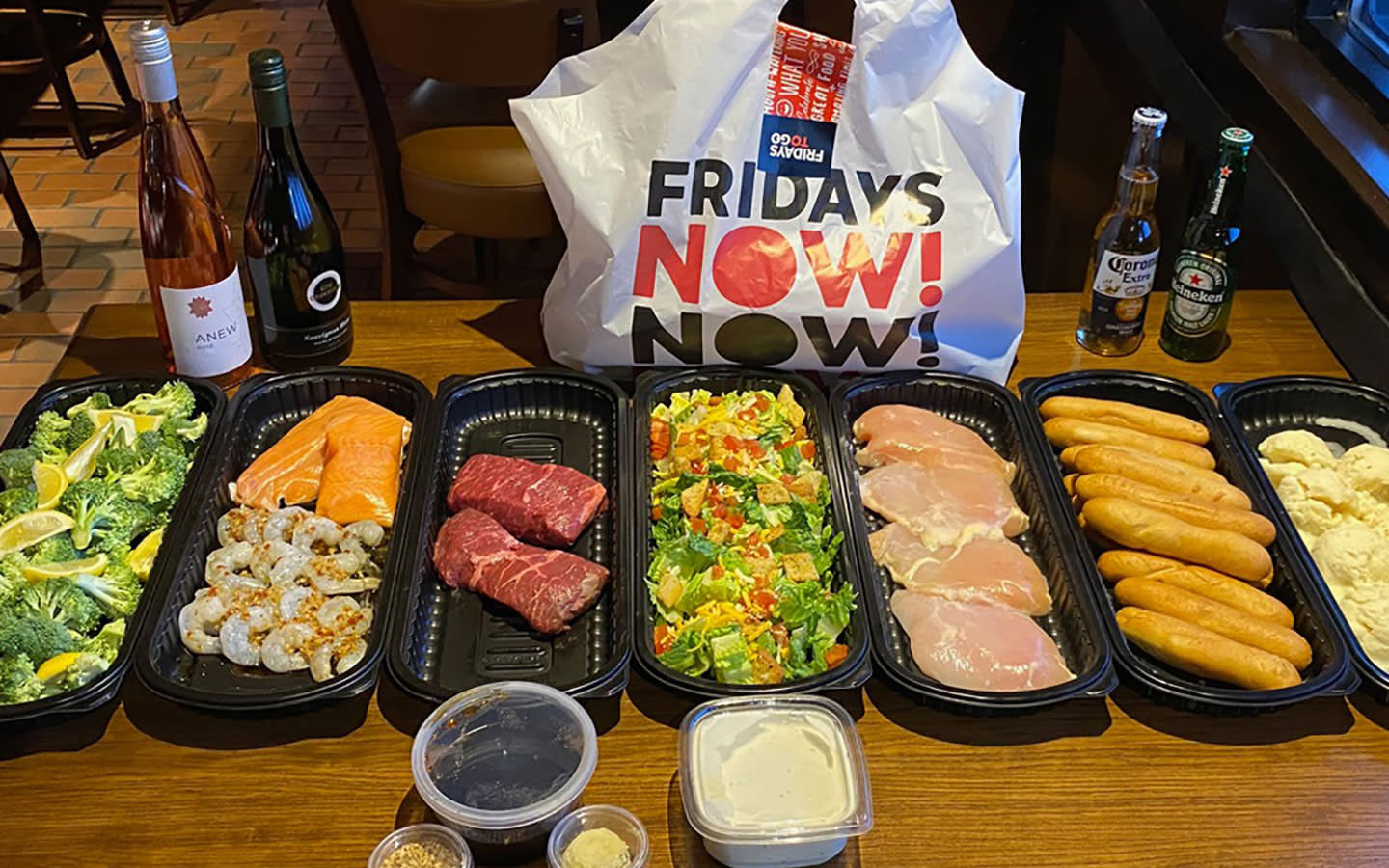 TGI Fridays North Miami