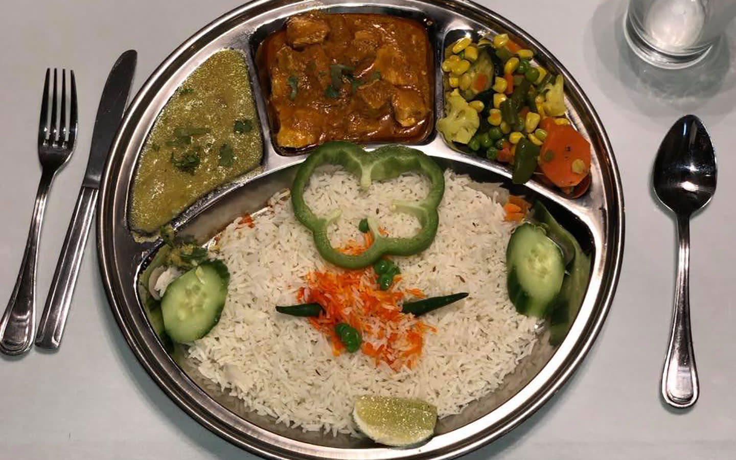 Taj Mahal Bengal Indian Cuisine