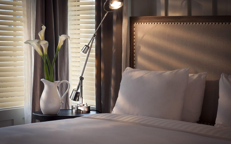 Shepley Hotel Suite