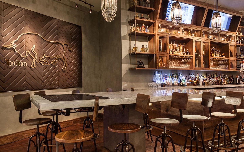 Toro Toro Restaurant & Bar