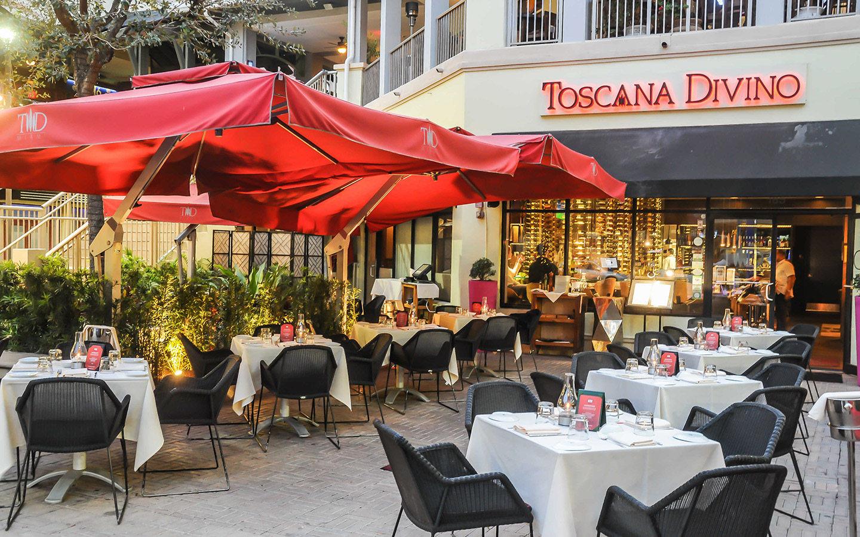 Toscana Divino