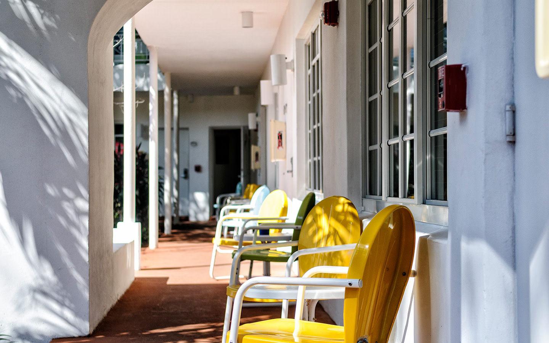 Tradewinds Apartment Hotel