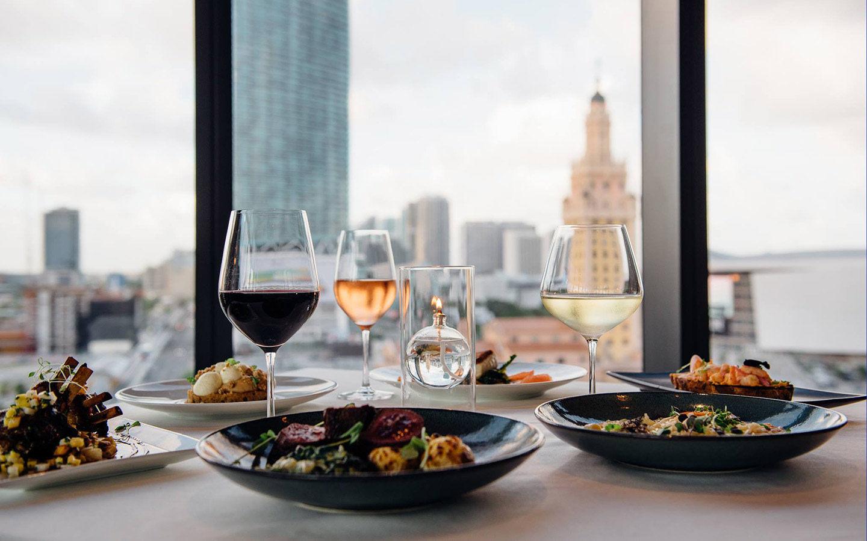 Miami Spice 2020 List.Tuyo Miami Culinary Institute