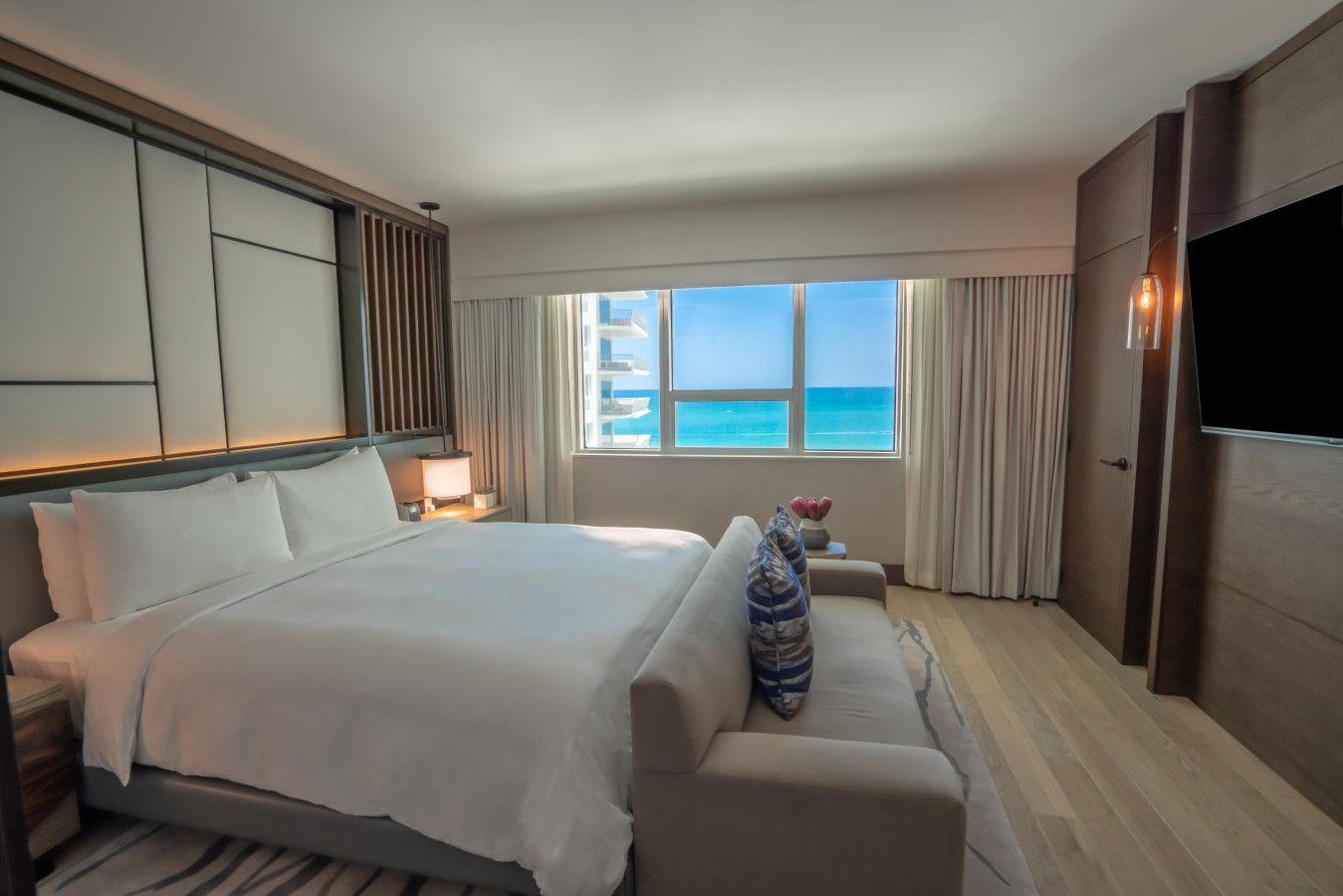 Suite Umi - Nobu HotelMiami Beach