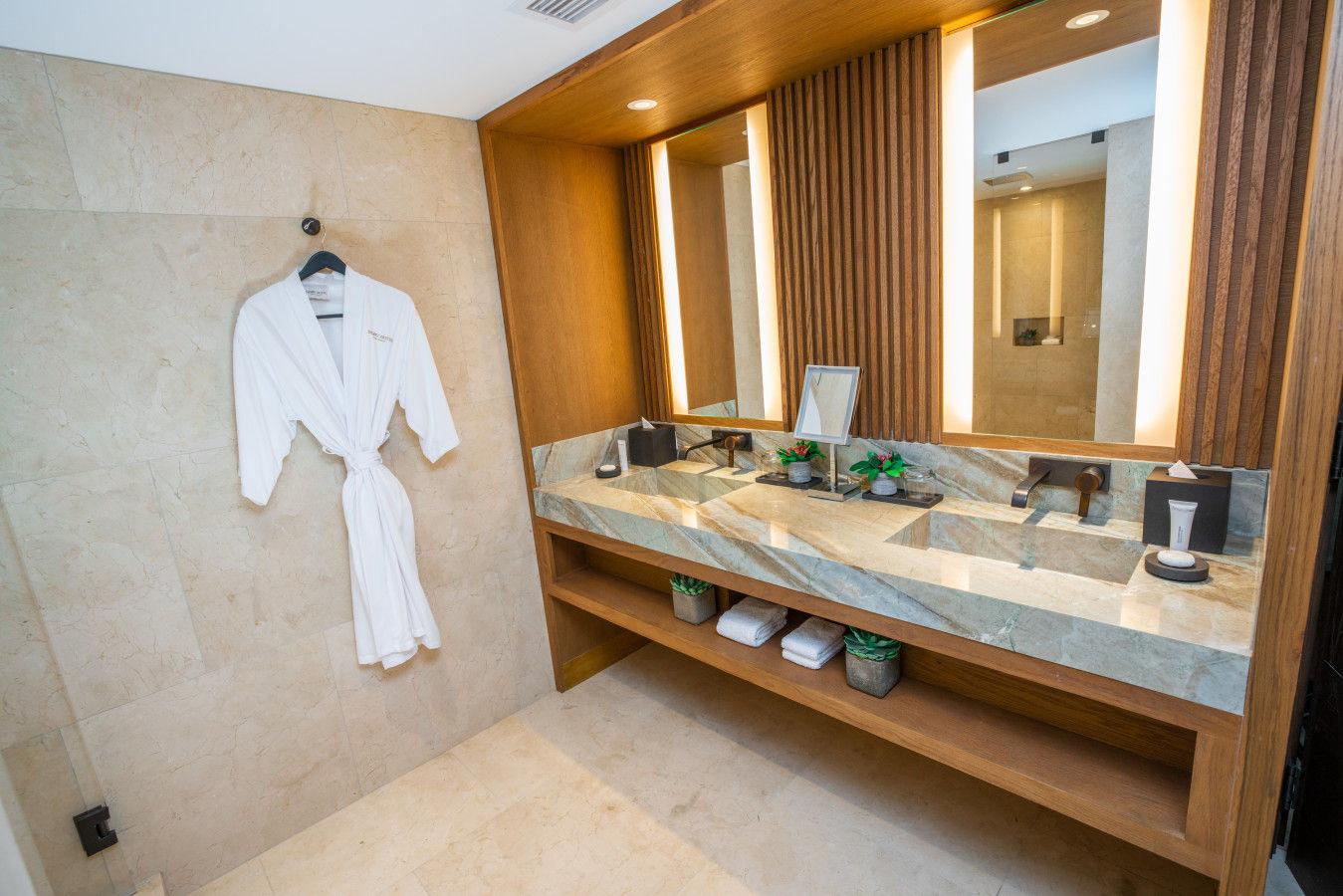 Umi Suite - Nobu HotelMiami Beach