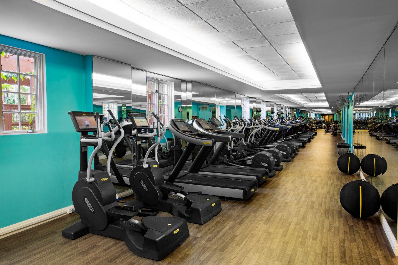 Biltmore Fitness