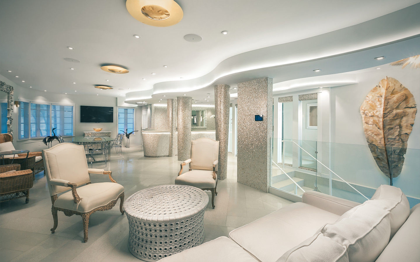 Cardozo South Beach VIP Room