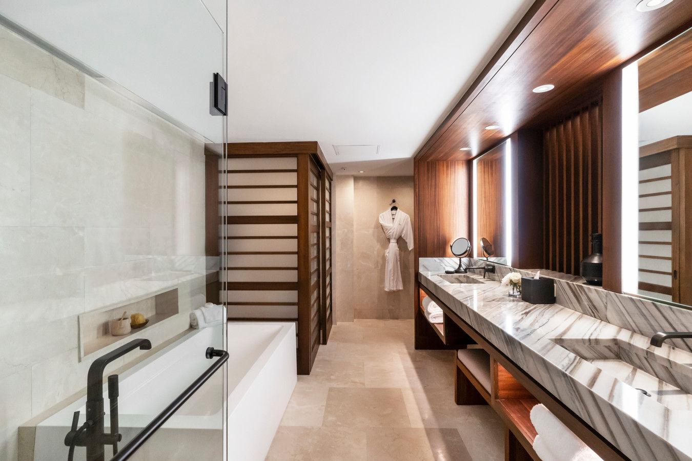 Nobu Villa - Nobu Hotel Miami Beach