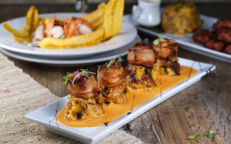 Yarumba Restaurant & Lounge