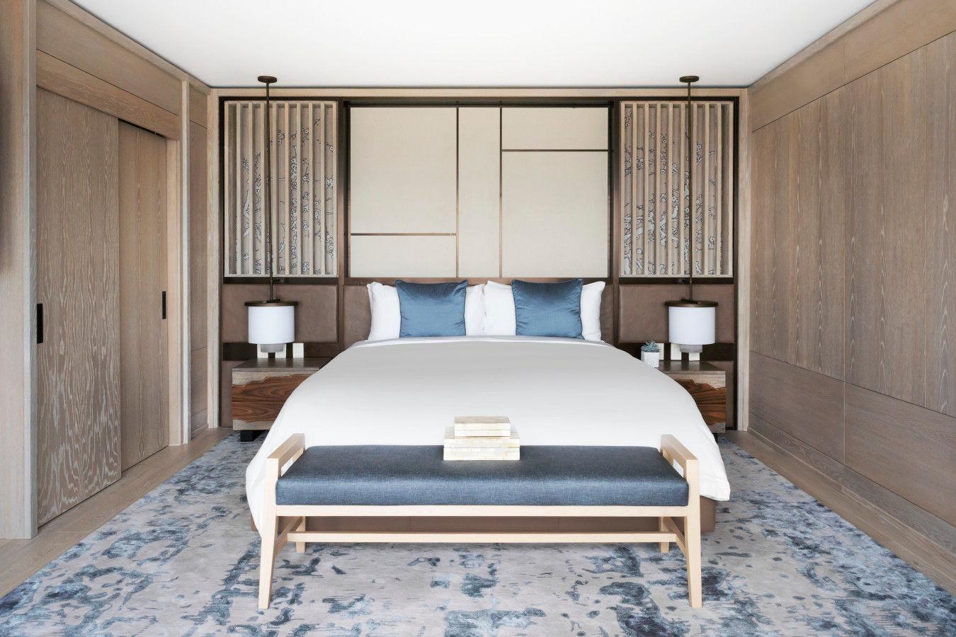 Yuhi Villa - Nobu Hotel Miami Beach