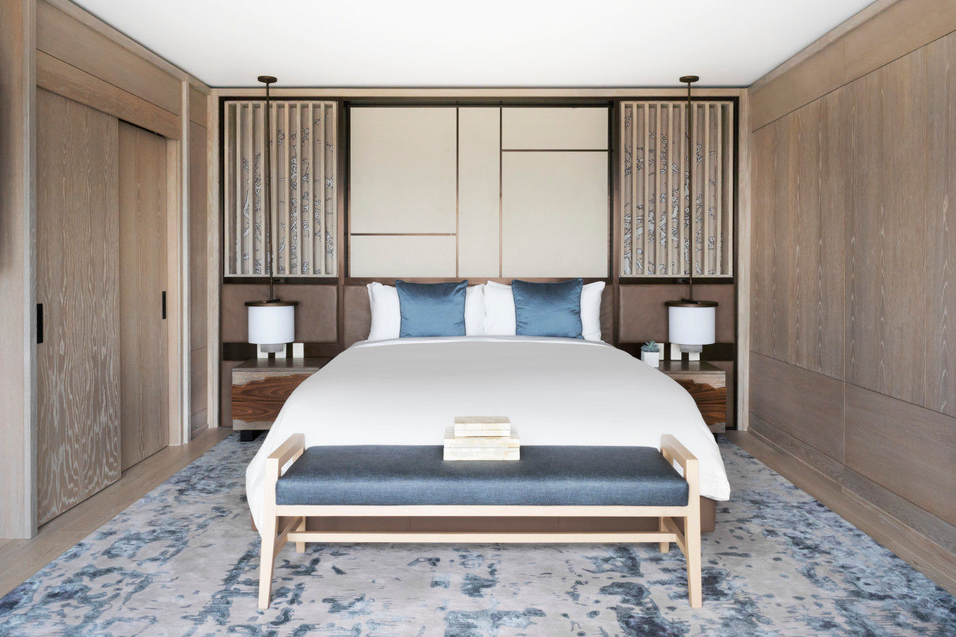 Yuhi Villa - Nobu HotelMiami Beach