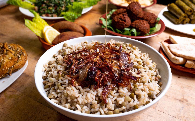 Zaytouna Foods