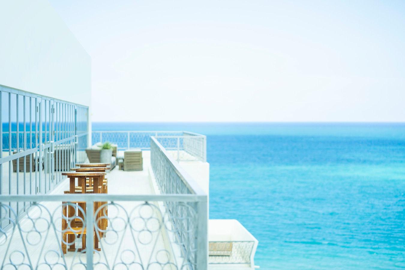 Nobu Villa - Nobu Villa Miami Beach