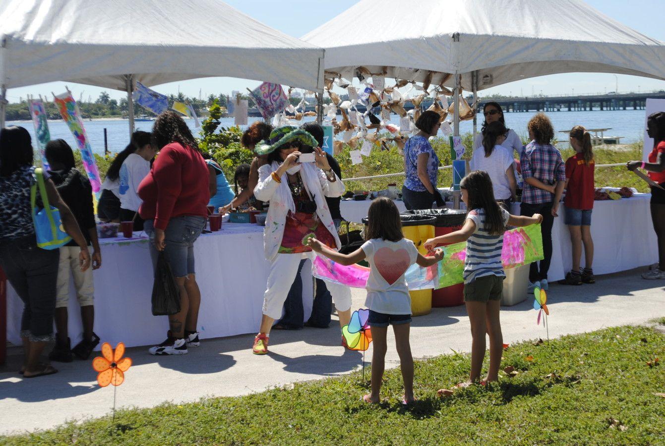 Annual ArtSea Festival @ HVKBP