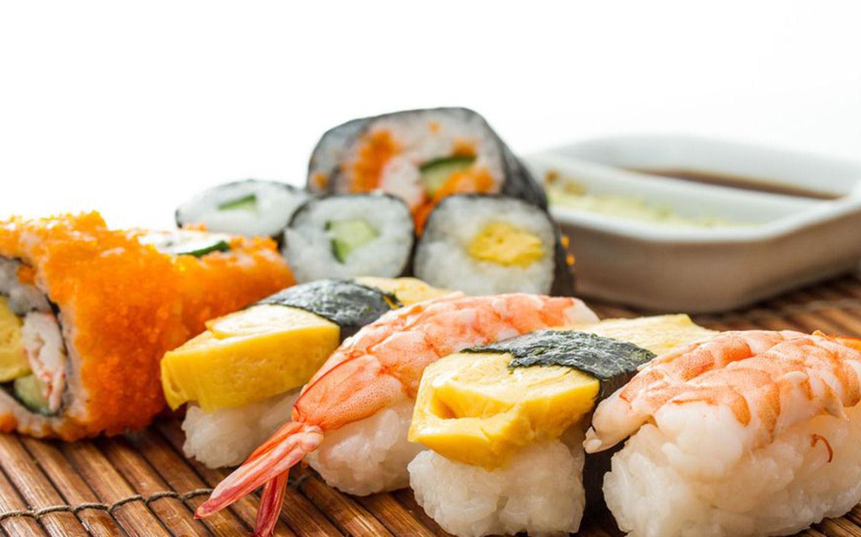 Sushi Sake Brickell
