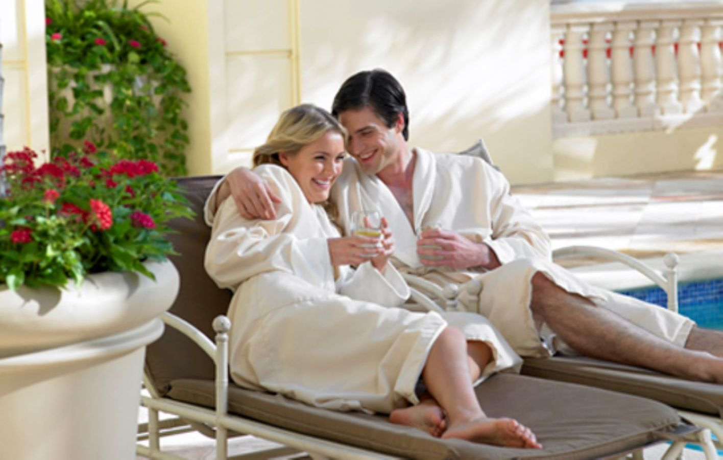 Ultimate Spa Package for Two