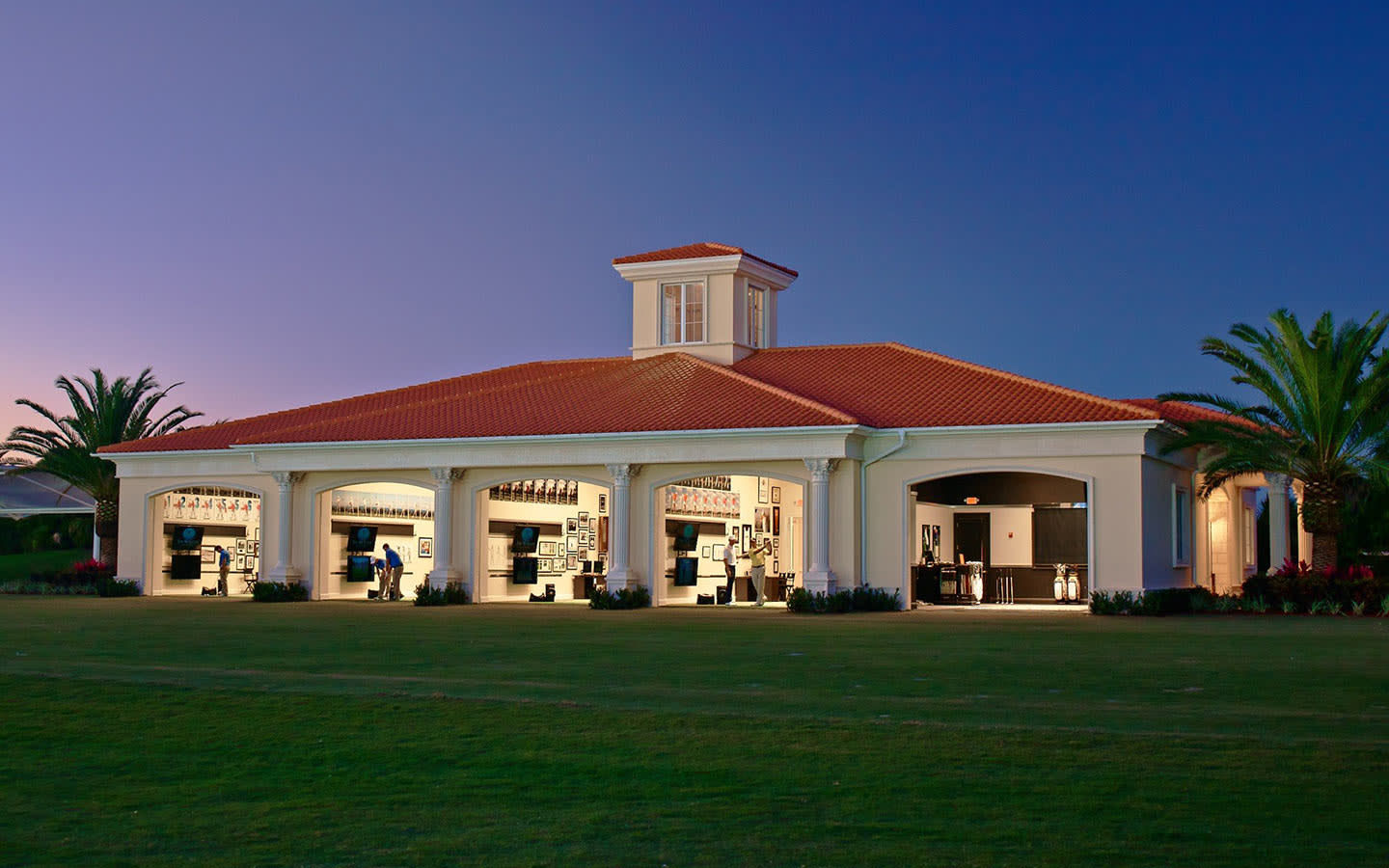 Trump National Doral Jim McLean Golf School