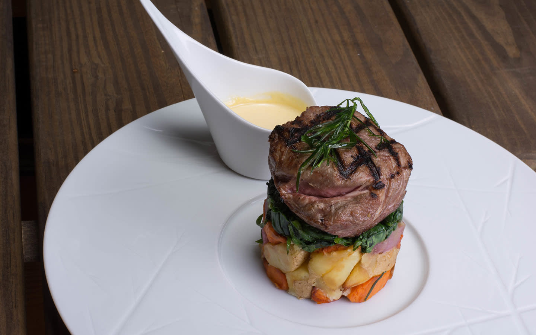 Marfil Bistro steak
