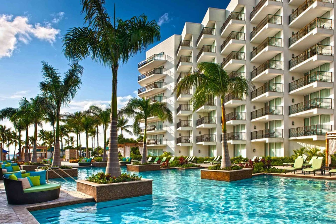 Miami timeshare rentals and resales