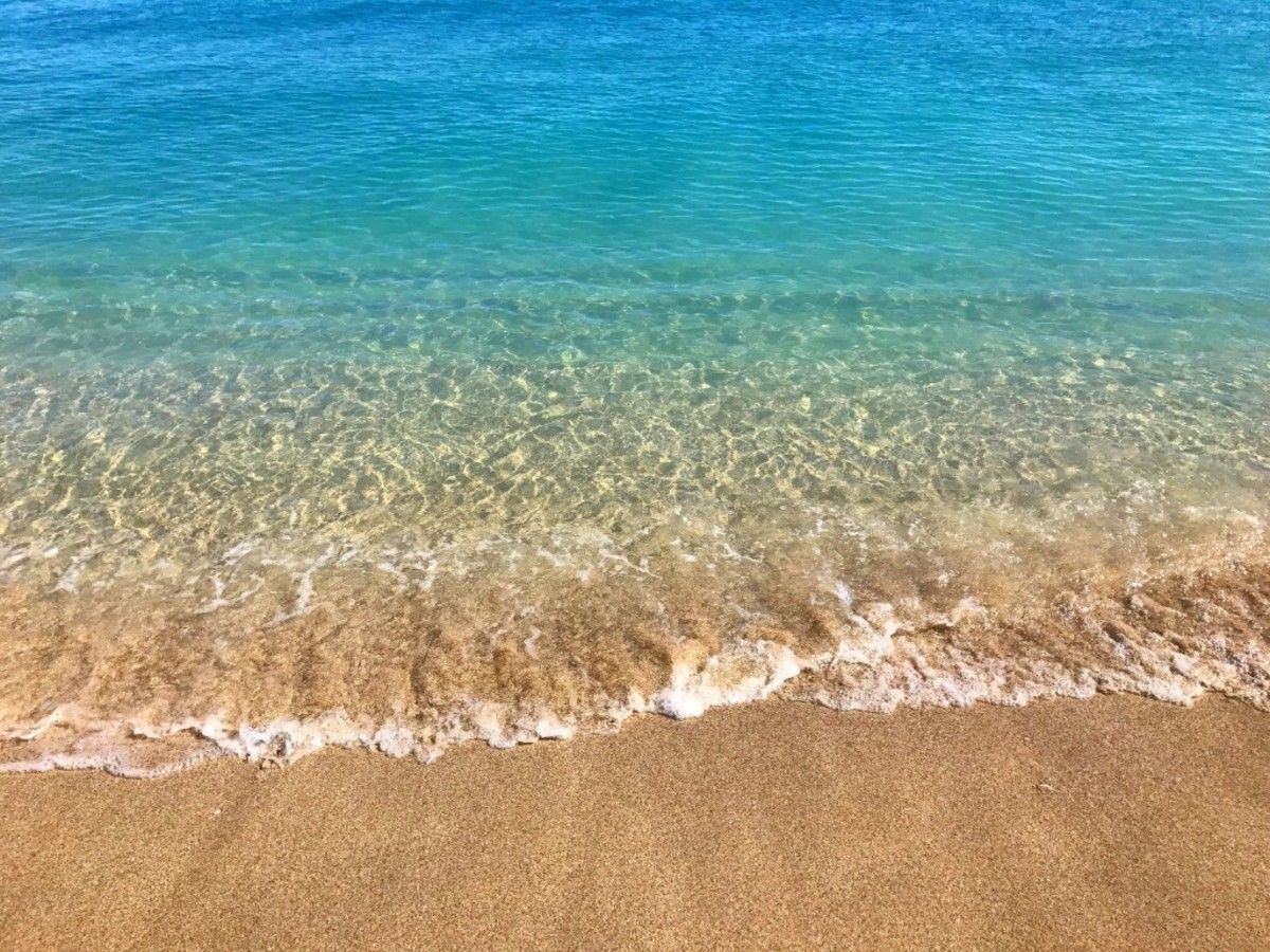 Solé Beach