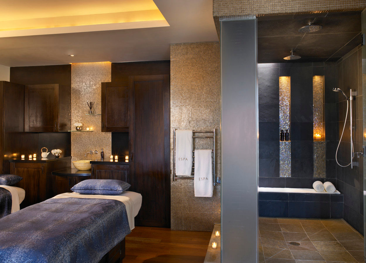 Suite Royal Spa