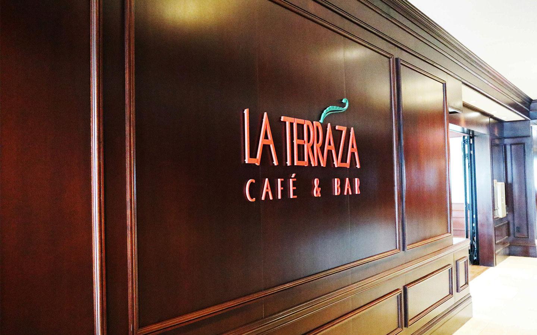 La Terraza Café Bar